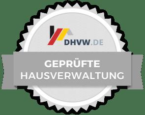DHVW Geprüfte Hausverwaltung